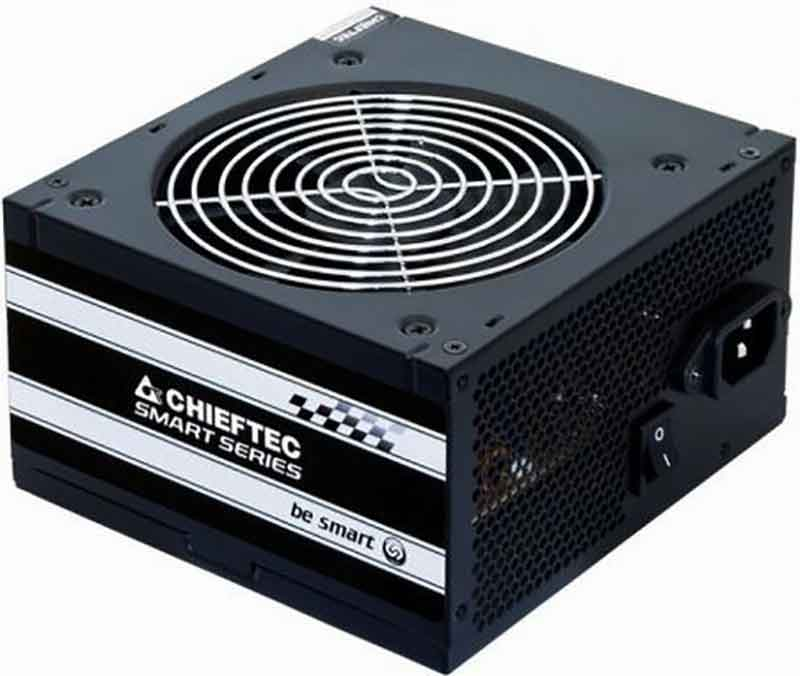 Chieftec Smart GPS-400A8