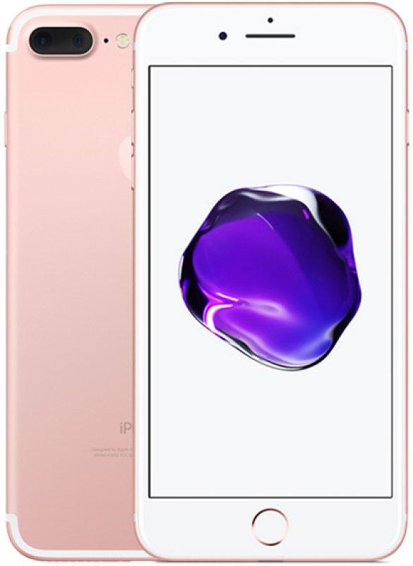 Смартфон Apple iPhone 7 Plus 128GB Rose Gold - Фото 1