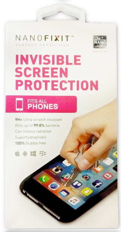 Защитная жидкость для экранов Nanofixit one phone - Фото 1
