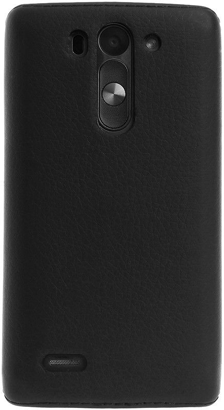 Чехол-накладка RedPoint Smart для LG G3S D724 Черный - Фото 1
