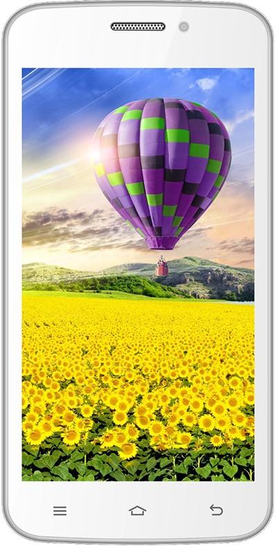 Смартфон Impression ImSmart A502 White - Фото 1