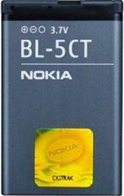 Аккумулятор Nokia (BL-5CT) - Фото 1
