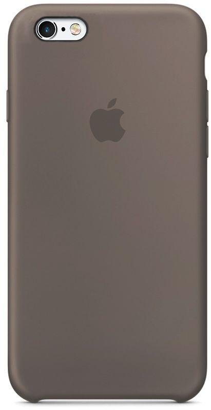 Купить Чехлы для телефонов, TOTO Silicone Case Apple iPhone 6/6s Blue Grey