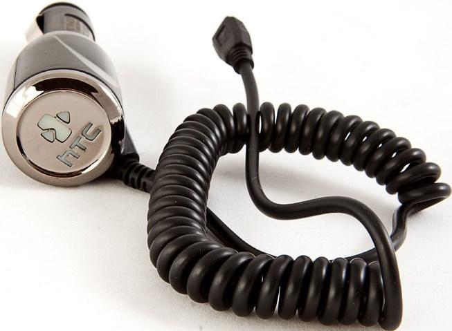 Автомобильное зарядное устройство EasyLink EL-112 microUSB - Фото 1