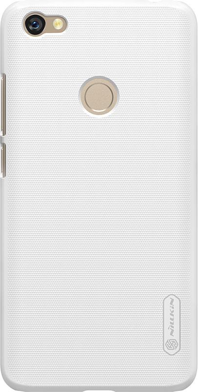 Купить Чехлы для телефонов, Nillkin Super Frosted Shield Xiaomi Redmi Note 5A Prime White