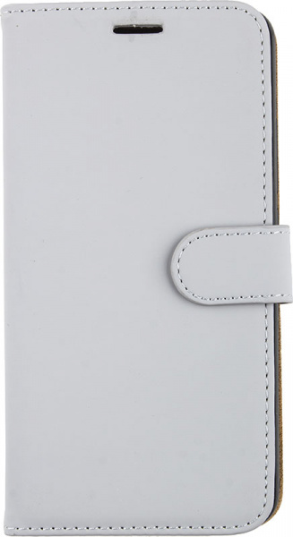 TOTO Book Cover Classic Meizu M3 Note Grey - фото