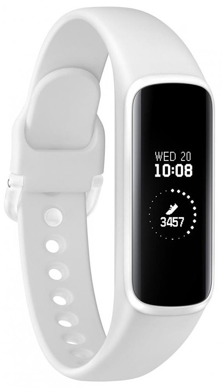 Samsung Galaxy Fit E (SM-R375NZWA) White