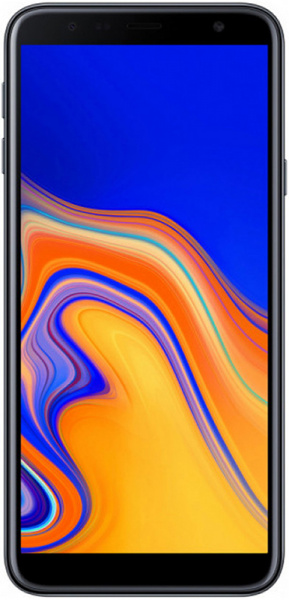Samsung Galaxy J4+ J415FN 2018 Black - фото