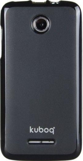 Чехол-накладка Kuboq Advanced для Lenovo A516 Black - Фото 1