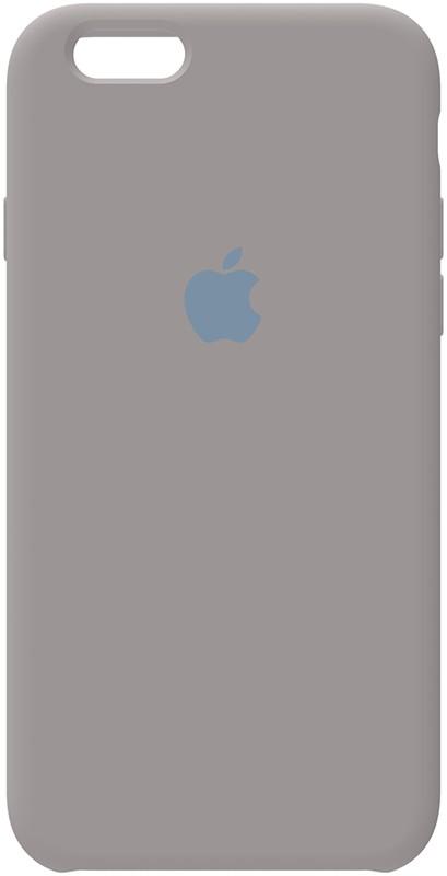 Купить Чехлы для телефонов, TOTO Silicone Case Apple iPhone 6/6s Pebble Grey
