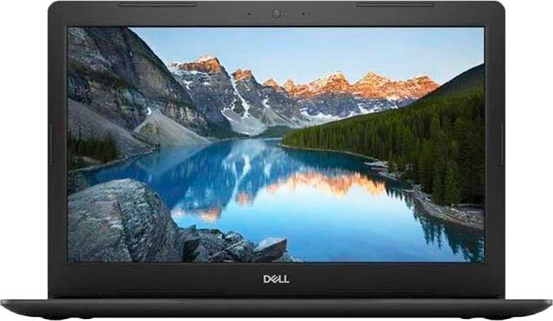 Купить Ноутбуки, Dell Inspiron 5570 (I555410DDL-80B) Black