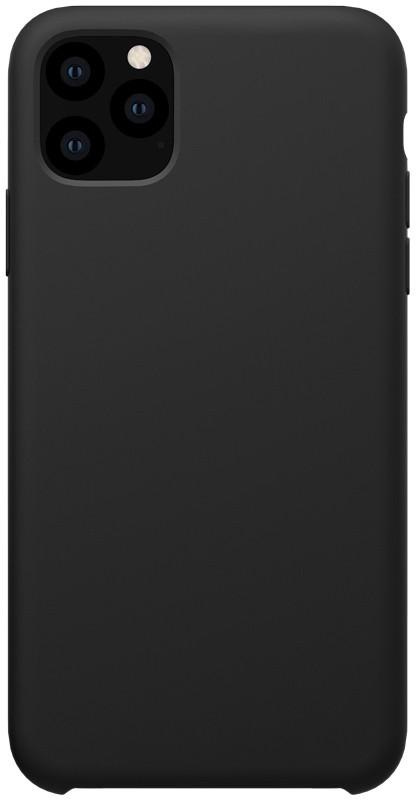 Купить Чехлы для телефонов, Nillkin Flex Pure Case Apple iPhone 11 Pro Max Black