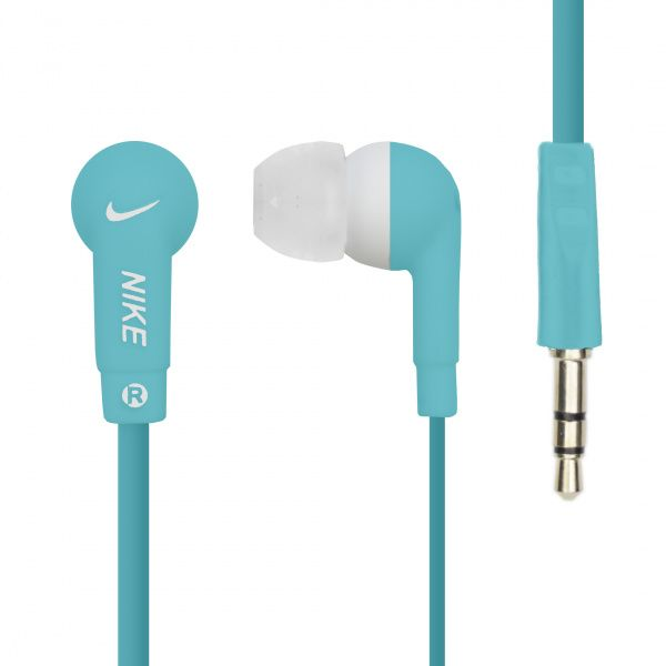 Nike NK-008 Earphone Blue - фото