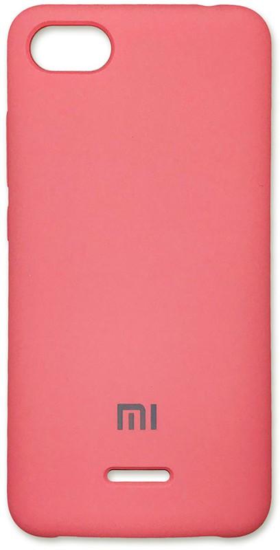 Купить Чехлы для телефонов, TOTO Silicone Case Xiaomi Redmi 6A Peach Pink