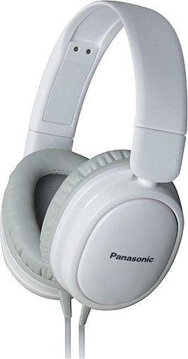 Наушники Panasonic RP-HX250E-W White - Фото 1
