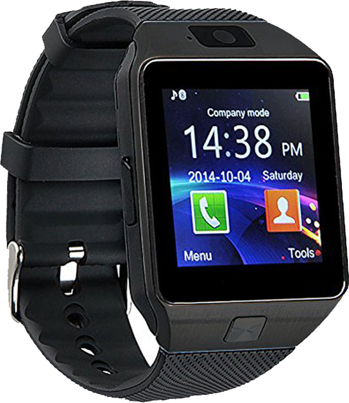Smart Watch Smart DZ09 - купить часы-телефон  цены da3f138ed5129