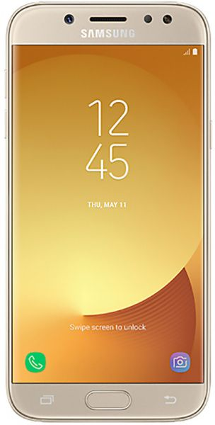 Samsung Galaxy J5 J530F 2017 Gold - фото