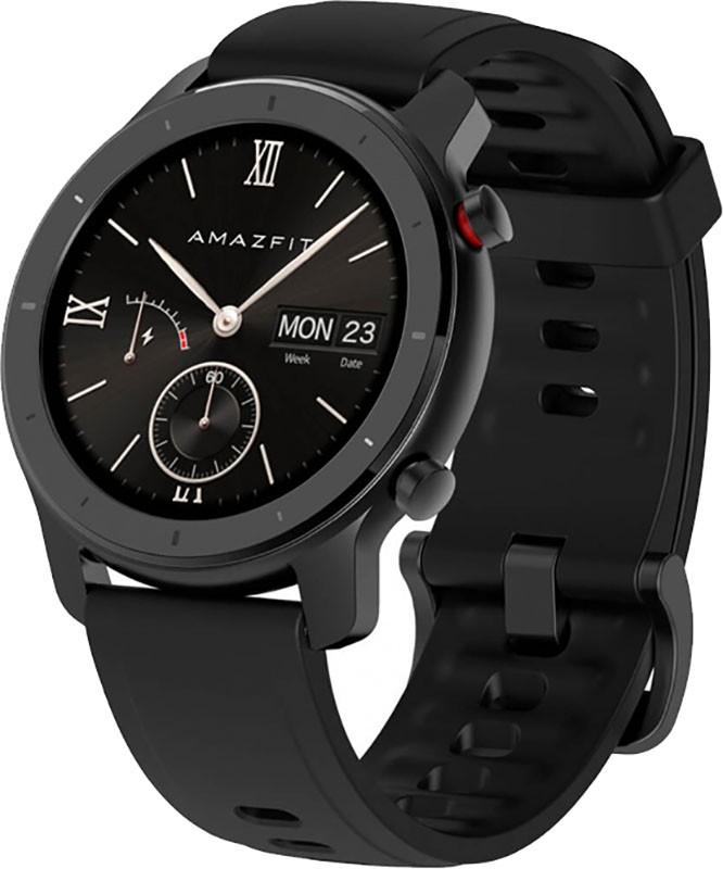 Купить Смарт-часы, Amazfit GTR Lite 47mm Aluminium Alloy