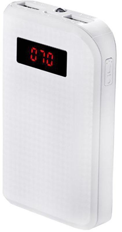 Купить Портативные батареи, Remax Power Bank Power Box PPL-11 10000 mAh White
