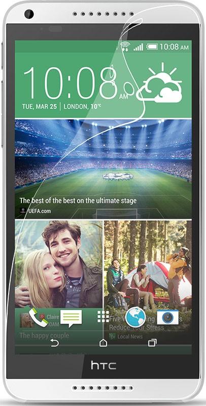 Защитная пленка Umax для HTC 816 clear - Фото 1