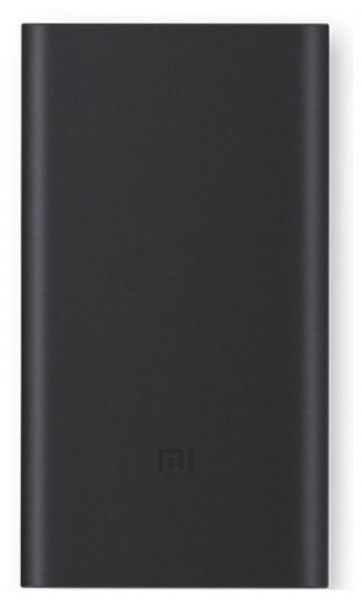 Xiaomi Mi Power Bank 2 10000mAh Black - фото