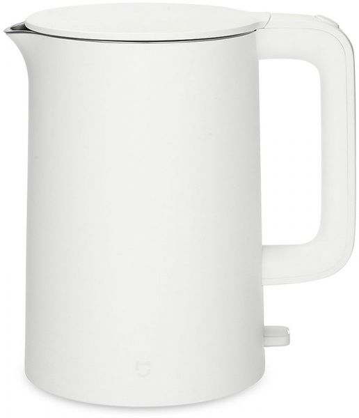 MiJia Electric Kettle White - фото