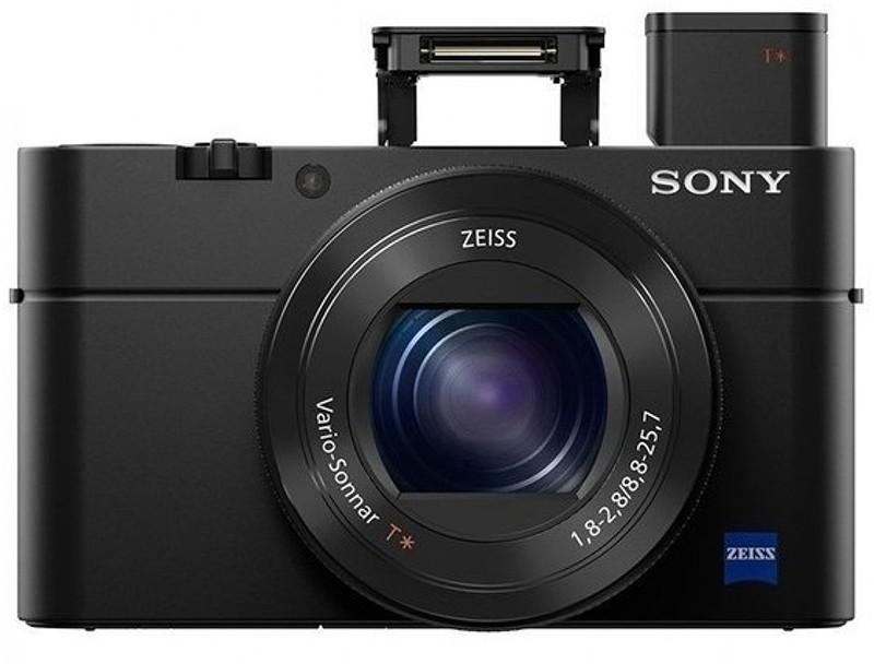 Купить Фотоаппараты, Sony Cyber-Shot DSC-RX100 MkVI (DSCRX100M6.RU3)