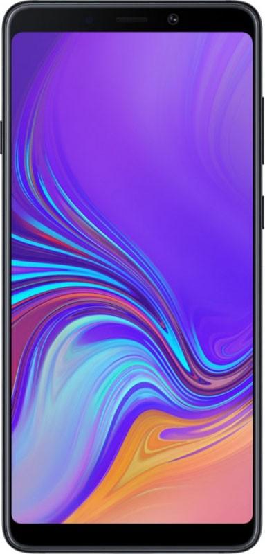 Купить Смартфоны, Samsung Galaxy A9 A9200 2018 6/128GB Caviar Black