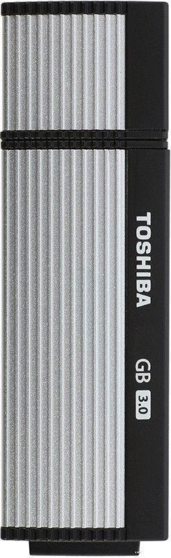 USB Flash Toshiba TransMemory-EX II 64Gb USB 3.0 - Фото 1