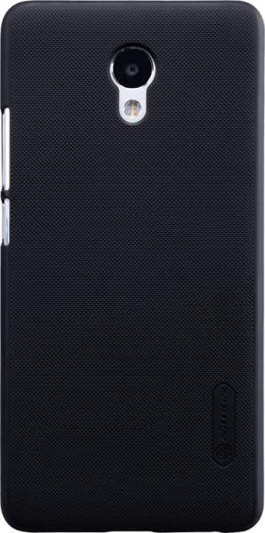 Nillkin Super Frosted Shield Meizu M5 Note Black - фото