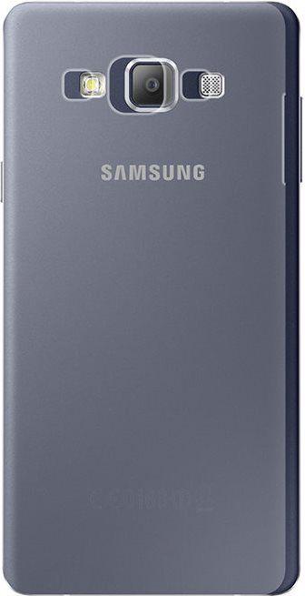 Чехол-накладка Накладка Baseus Invisible Case Samsung E500 (E5) - Фото 1