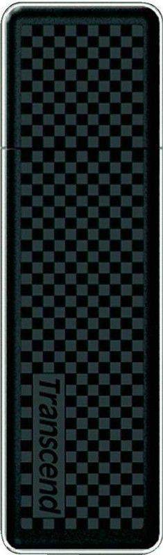 USB Flash Transcend JetFlash 780 64Gb USB 3.0 Black - Фото 1