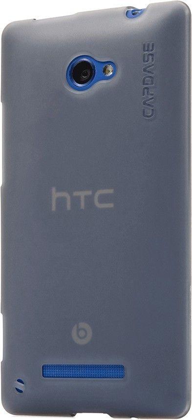 Чехол-накладка Capdase Soft Jacket Xpose для HTC WP 8X - Фото 1