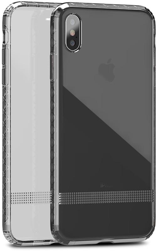 Купить Чехлы для телефонов, Ipaky Diamond Series/TPU Transparent Case Apple iPhone X/XS Black