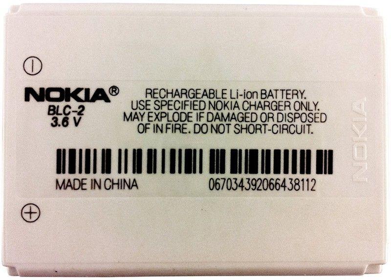 Аккумулятор Avalanche BLC-2 для Nokia 3310 - Фото 1