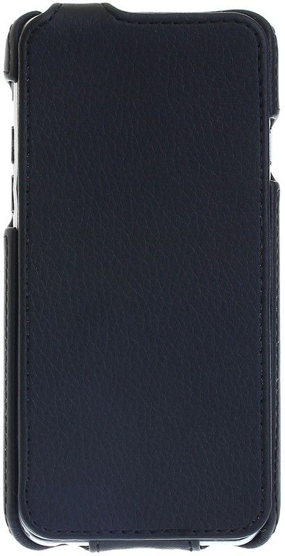 Чехол-флип RedPoint Flip lux для iPhone 6/6S Черный - Фото 1