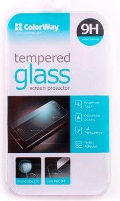 Защитное стекло ColorWay Защитное стекло 9H для iPhone 5/5S/5C - Фото 1