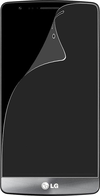 Защитная пленка Umax LG G3S Dual D724 clear - Фото 1