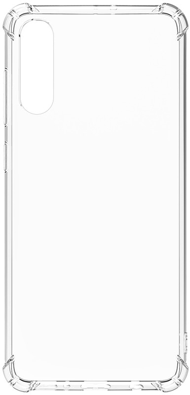 Купить Чехлы для телефонов, TOTO Shockproof TPU 1mm Case Samsung Galaxy A70s Transparent