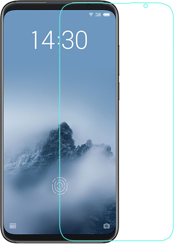 Mocolo 2.5D 0.33mm Tempered Glass Meizu 16 Plus