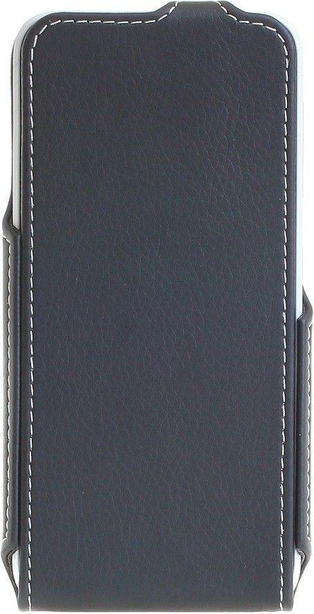 Чехол-флип RedPoint Flip Case для HTC Desire 620G Черный - Фото 1