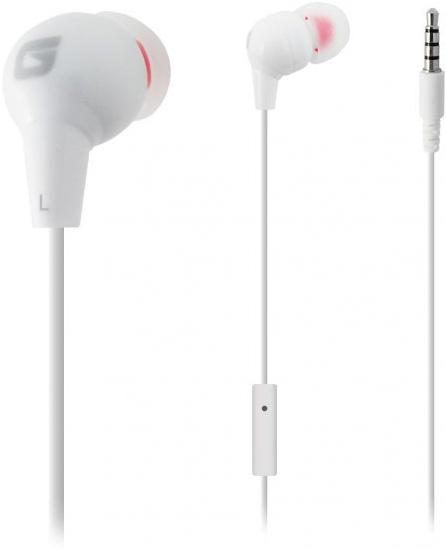 Купить Наушники и гарнитуры, G.Sound A0064WtM белый