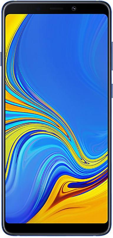 Купить Смартфоны, Samsung Galaxy A9 A920F 2018 6/128GB Lemonade Blue