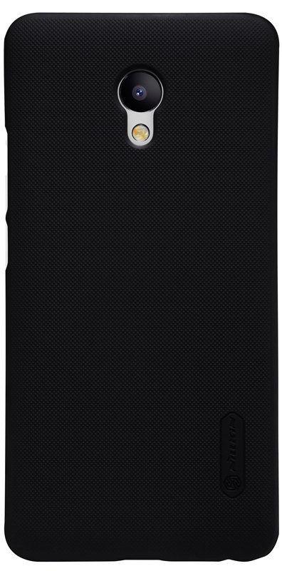 Купить Чехлы для телефонов, Nillkin Super Frosted Shield Meizu M3e Black