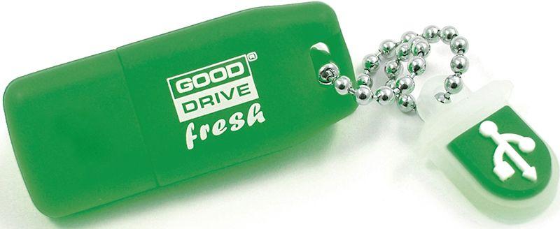 USB Flash Goodram Fresh 8Gb Mint - Фото 1