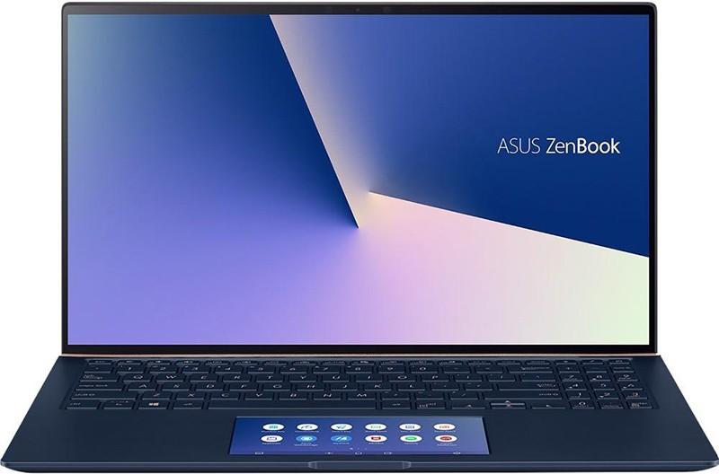 Asus Zenbook 15 UX534FTC-A8098T (90NB0NK1-M02150) Blue
