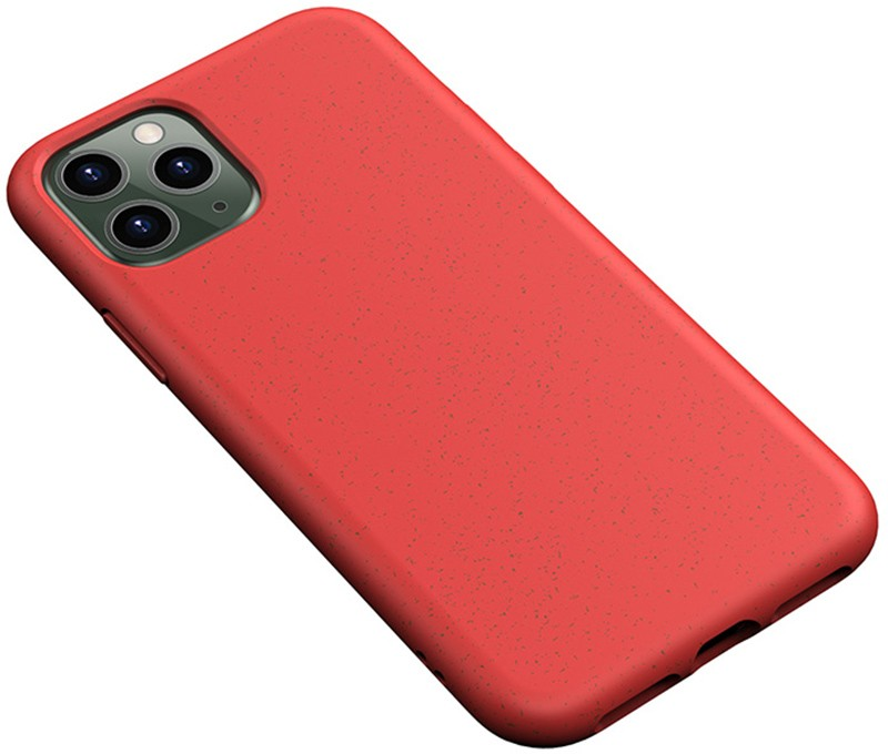 Купить Чехлы для телефонов, Ipaky Sky Series TPU Case Apple iPhone 11 Pro Max Red