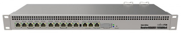 Mikrotik RB1100AHx4 Dude Edition (RB1100Dx4) - фото