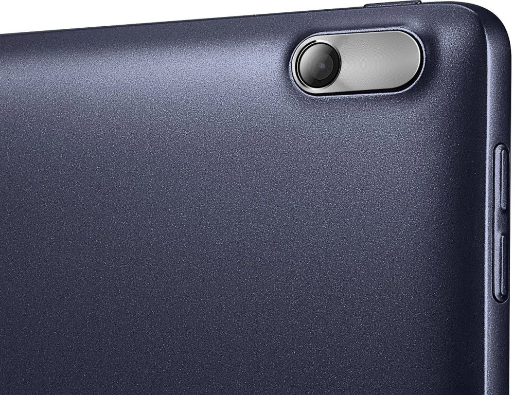 Планшет Lenovo IdeaTab A7600 16GB Navy Blue - Фото №3