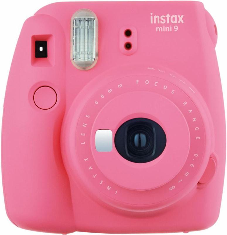 Купить Фотоаппараты, Fujifilm INSTAX Mini 9 Flamingo Pink